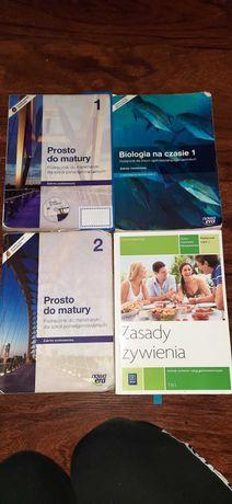 Podręczniki do szkoły ponadgimnazjalnej