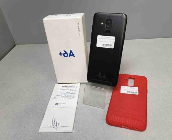 Мобильный телефон Samsung Galaxy A6+