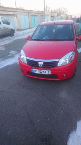 Продам автомобиль Dacia Sandera