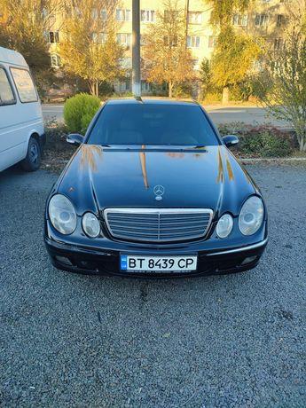 Продам Мерседес Е270 CDI W211