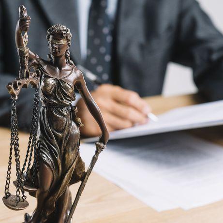 юрист по кредитам: адвокат (124, 130 КУпАП), консультації