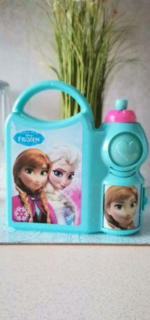 Zestaw śniadaniowy  Frozen