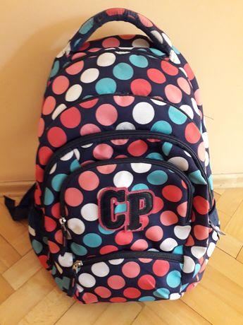 Sprzedam plecak szkolny młodzieżowy marki CoolPack