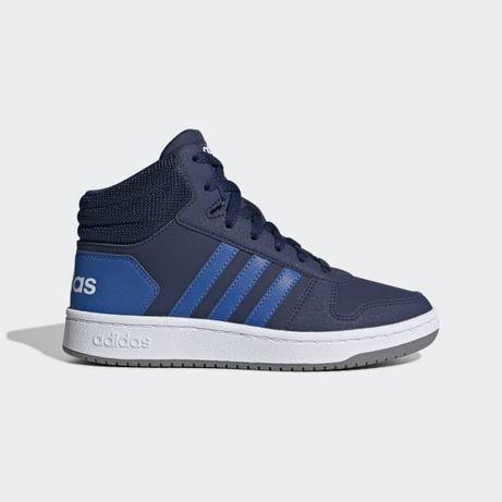 Adidas Hoops 2.0 Mid EE6707