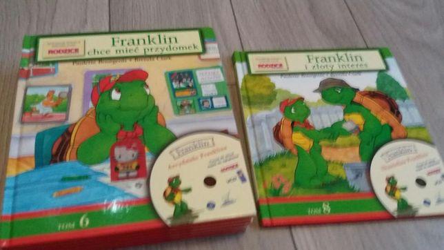 Franklin plus gratisy