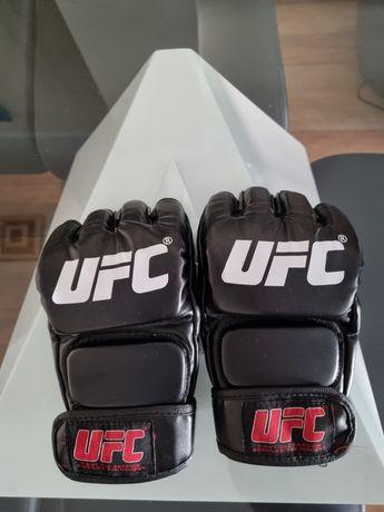 Luvas de desporto de combate
