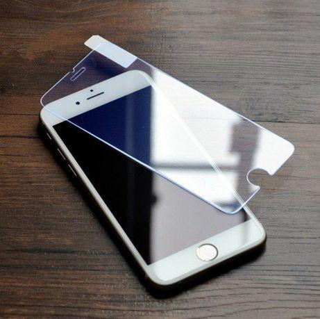 Захисне скло на iPhone 4s,iPhone 5s,iPhone 6+,iPhone 7+