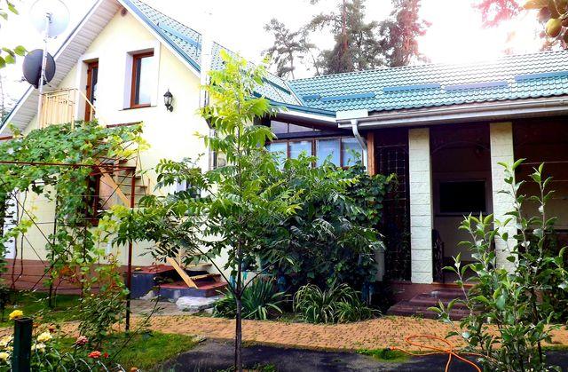 Комфортный дом в центральной части Ирпеня возле 12 школы, без животных