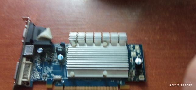 Видеокарта ATI Radeon 2450 hd