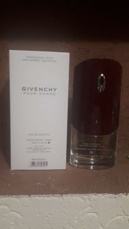 Туалетная вода Givenchy Givenchy Pour Homme 100 ml Оригинал!