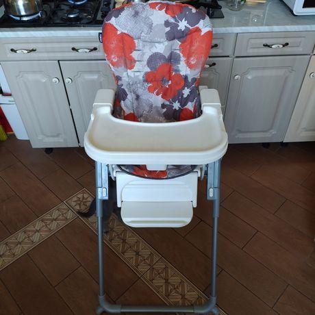 Стул стульчик для кормления детский столик