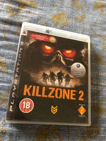 Jogo ps3 Killzone 2