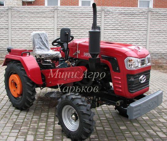 Трактор Шифенг 240 2 года гарантии!!! Мини трактор , мототрактор