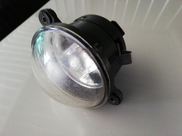 Seat Ibiza III 6L Halogen lampa przeciwmgielna