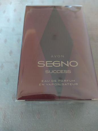 Segno success 75ml woda perfumowana Avon