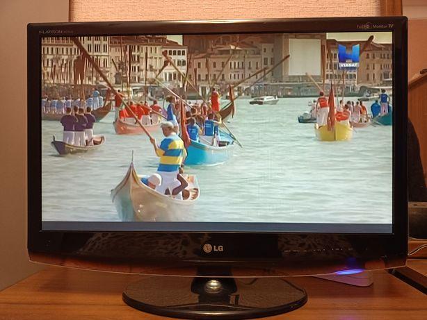 Телевизор LG Flatron M2762D