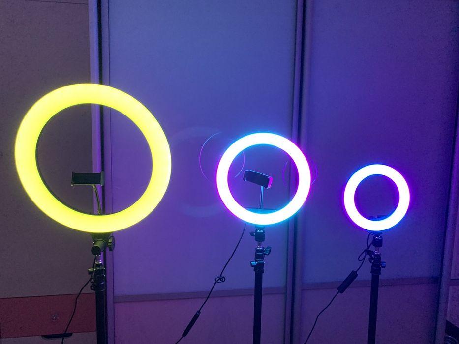 Кольцевые ламмы ТОП качества по лучшей цене! Ивано-Франковск - изображение 1