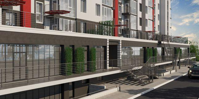 Продається 1к квартира з ідеальним плануванням