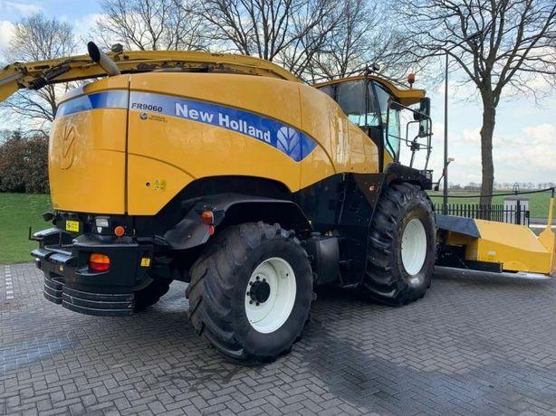 New holland fr 9060 wszystkie czesci