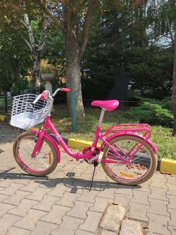 Детский велосипед Дорожник STAR  20