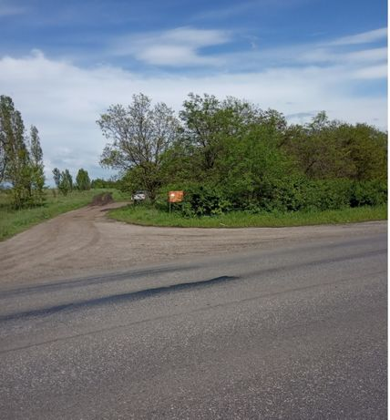 Продам 2 Га ОСГ 30м. от Росстовской трассы/ часная собственность.