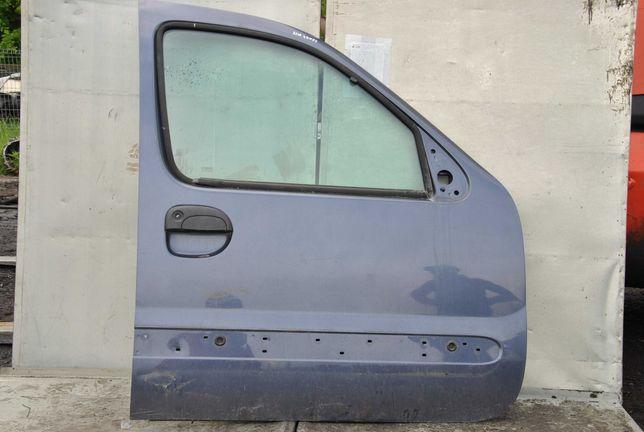 Drzwi prawy przód Renault Kangoo I lift
