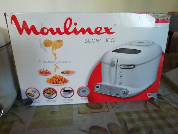 Vende-se fritadeira Moulinex