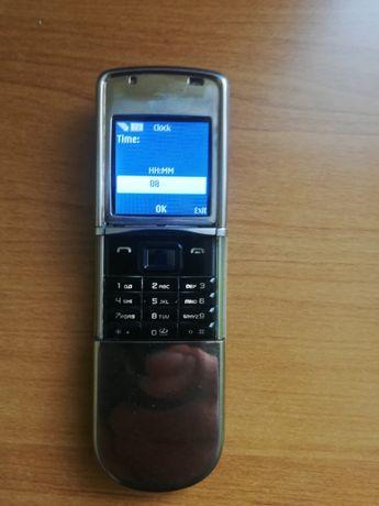 Nokia 8800 sirocco gold zamiana na Blackberry priv