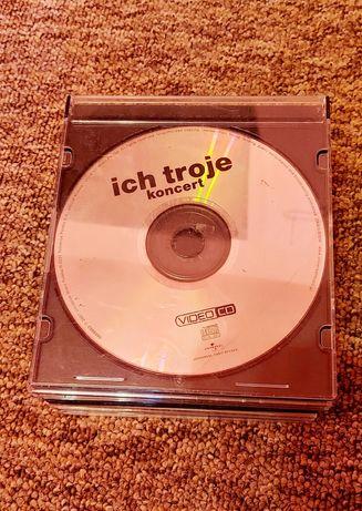 Płyty CD ich troje kultowe zespoły