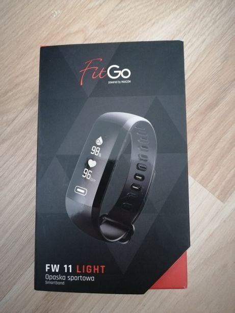 FitGo FW11 Light opaska sportowa