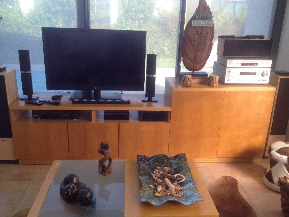 Mobilia de sala estar