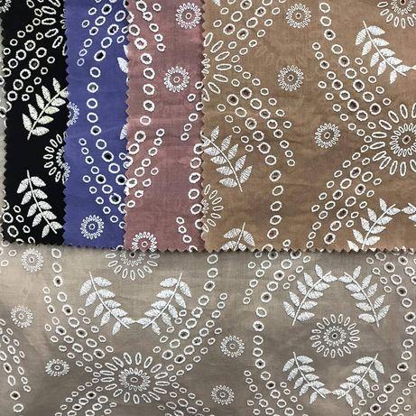 Якісні турецькі тканини