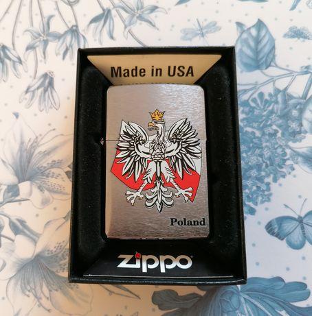Nowa Zippo Orzeł Poland 2011