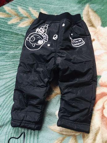 Продам штанишки. На 2-3 года