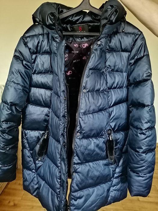 Женская зимняя куртка Херсон - изображение 1