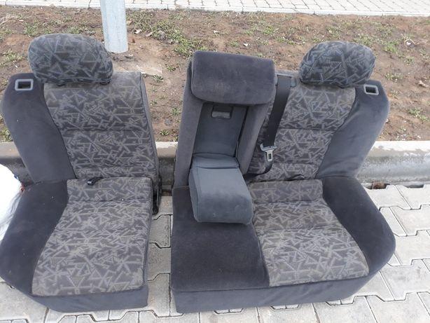 Автосидіння задній диван ,на мотоблок