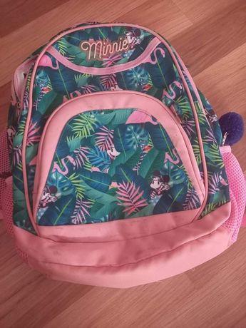 Plecak jak nowy minie