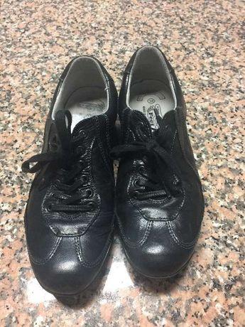 Sapato de homem envio grátis