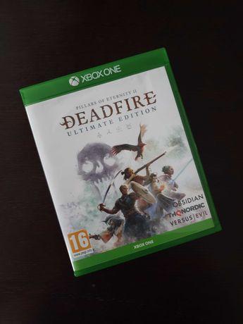 Pillars of Eternity II: Deadfire Xbox One