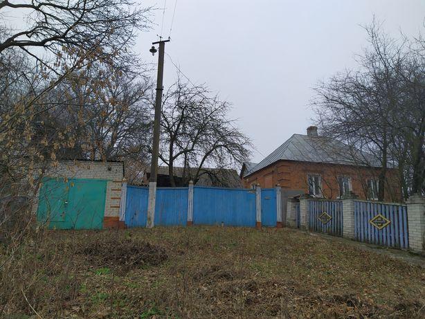 Продам дом в Стецковке