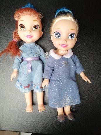 Lalka ELSA i Anna
