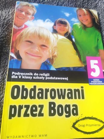 Podręcznik do kl V
