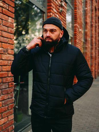 Куртка Асос  Зима.