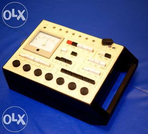 Аппарат Рефлексотерапии шести канальный с нахождением точек