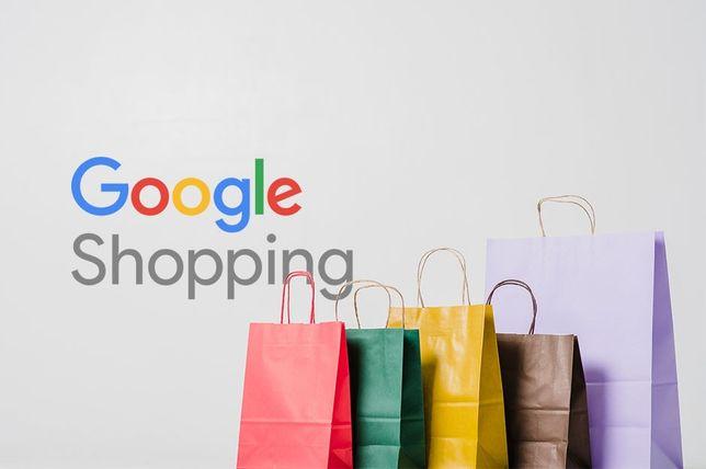 Google Shopping, Гугл Шопинг, Гугл Мерчант. Настройка товарной рекламы