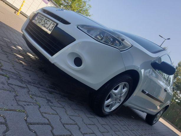 Renault Clio/ 2009r/ benzyna/ w bardzo dobrym stanie