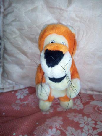 Продам игрушку тигренка