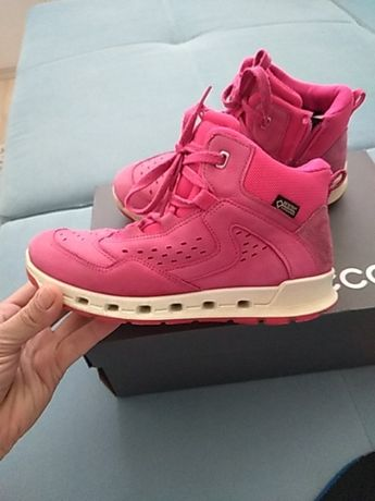 Ботинки Ecco, 34
