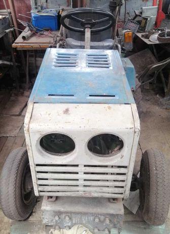 Міні трактор Т-012