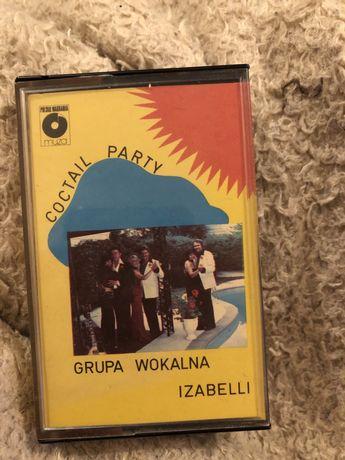 Kaseta Coctail Party